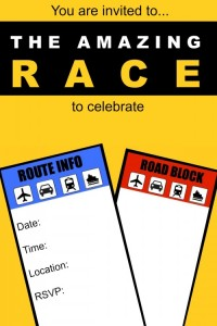 Amazing-Race-Birthday-Party-Invite-Blank-500x750